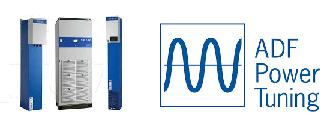 ADF Power Tuning