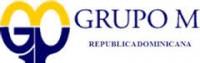 Logo de Grupo M, República Dominicana
