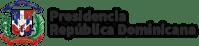 Logo de la Presidencia de la República Dominicana